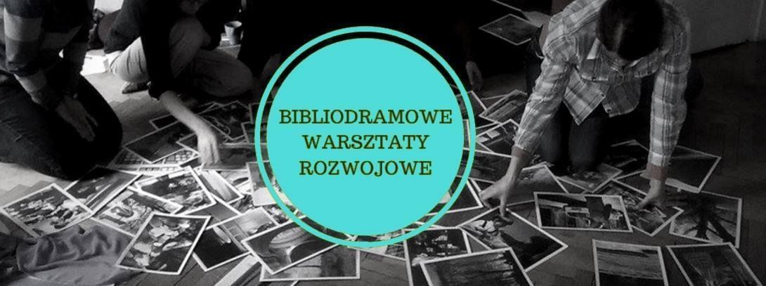 TRYPTYK – Bibliodrama – warsztaty rozwojowe