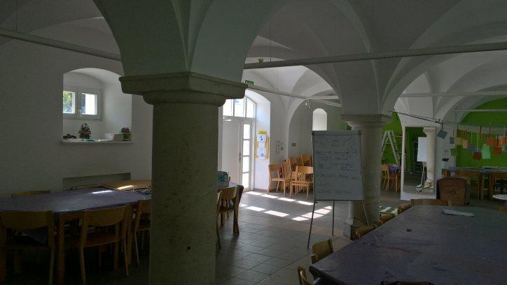 Podsumowanie roku 2017  wPolskim Towarzystwie Bibliodramy